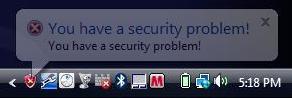 securityproblem